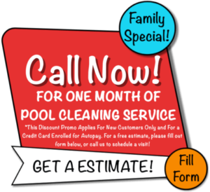 Sublime Pools Discounts: Huge discount for commercial pool service