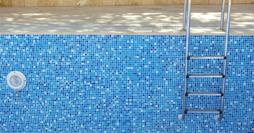 Pool Drain and clean to clear hazerdous materials for commercial properties