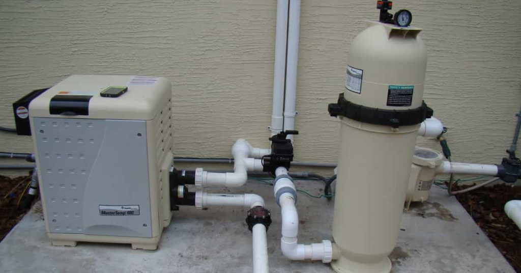 Pool Heater Installation | FREE QUOTE | Sublime Pools & Spa