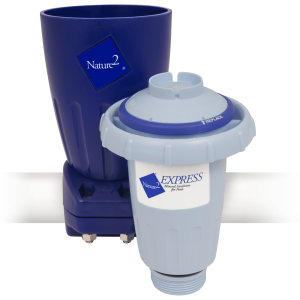 Natur2 best mineral pool system renoation upgrade