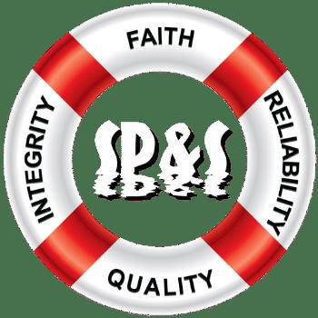 Broward Pool Service Company Logo