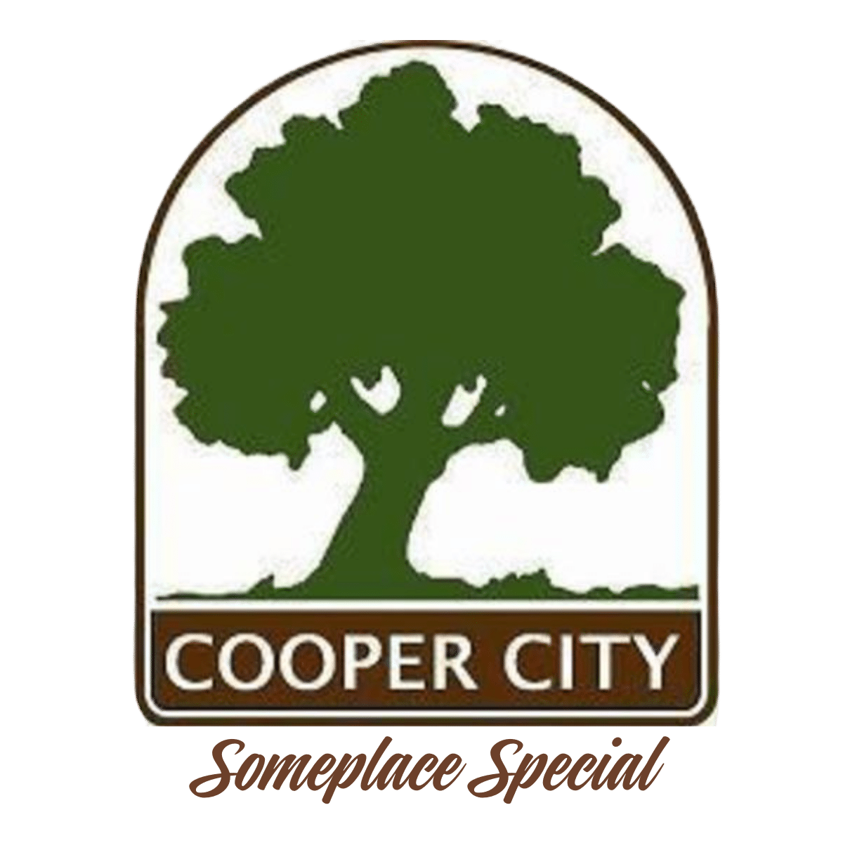 Cooper City Logo / City Seal