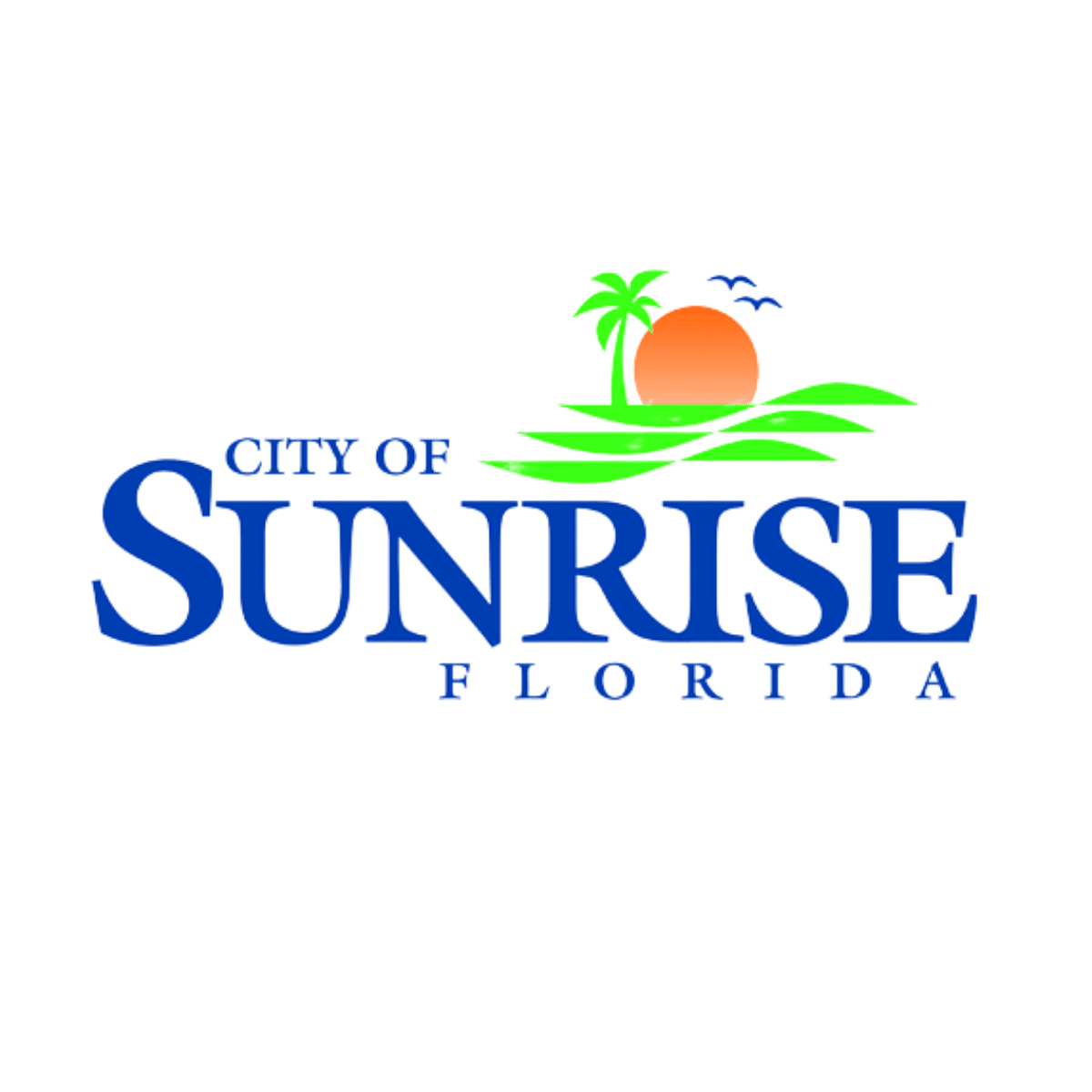 Sunrise City Logo No Background