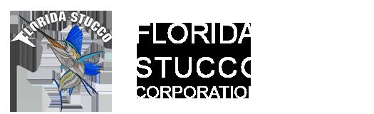Florida Stucco Logo