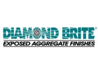 Diamond Brite Exposed Aggregate Finishes Logo