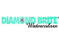 Diamond Brite Watercolors Logo